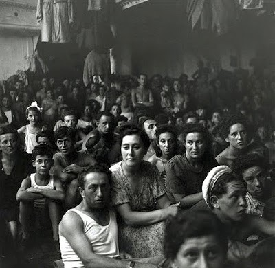 Refugiados-do-navio-Exodus-por-Ruth-Gruber-1947